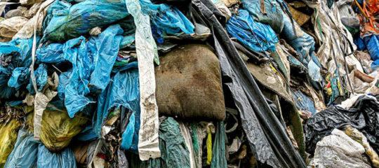 Vêtements recyclé